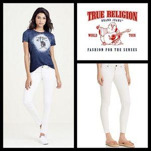 True Religion Casey Denim 27